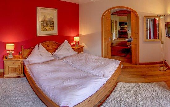 Hotel Villa Licht: Apartment 8