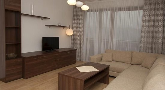 Donovaly, Slovakia: Two bedroom apartment