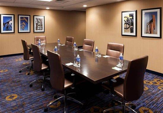 Shenandoah, TX: Boardroom