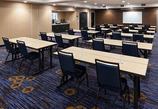 Shenandoah, TX: Meeting Room - Classroom Setup
