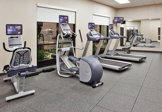 Phenix City, ألاباما: Fitness Center