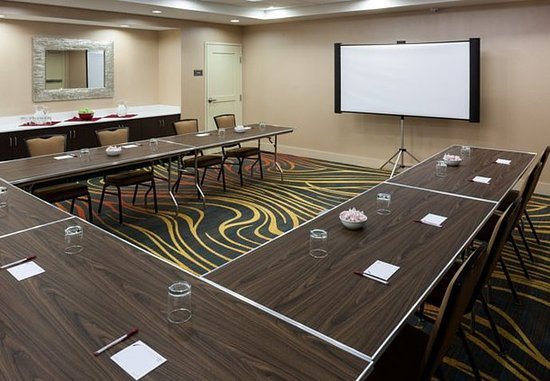 Dania Beach, FL: Meeting Room - U-Shape Setup