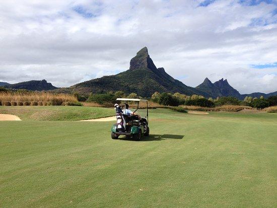 Golf at Tamarina