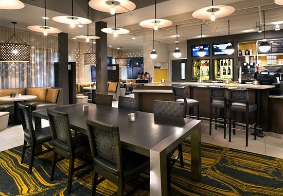 Summerville, Carolina del Sur: The Bistro – Dining Area