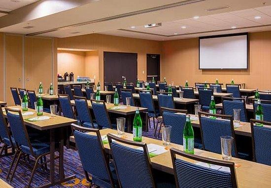 Bismarck, Dakota del Norte: Meeting Room – Classroom Setup