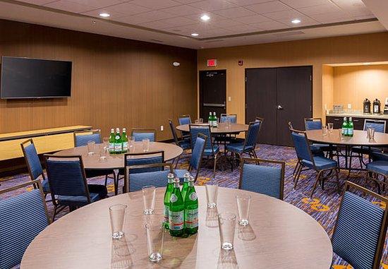 Bismarck, Dakota del Norte: Meeting Room – Banquet Setup