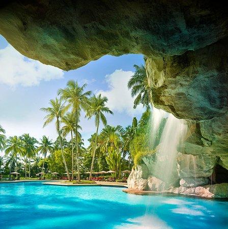 Bayan Lepas, Malezya: Swimming Pool