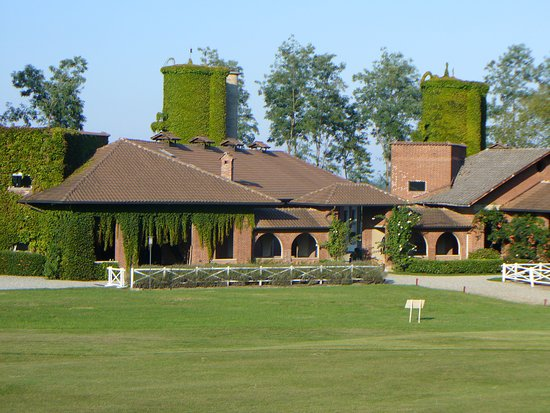 Tenuta Castello - Golf Club Cerrione