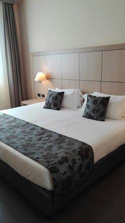 Buon soggiorno - Picture of Aemilia Hotel, Bologna - TripAdvisor