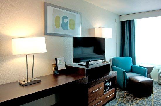 Victorville, Californië: Guest Room