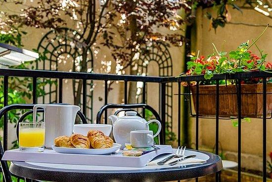 Montrouge, France: Restaurant