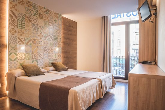 Photo of Hostal Mare Nostrum Barcelona