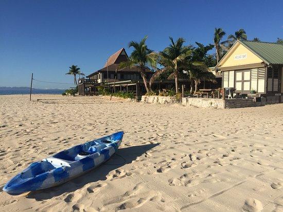 Beachcomber Island ภาพถ่าย