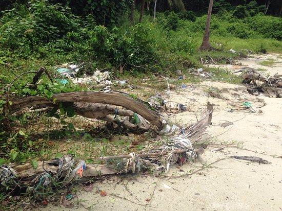 """Νησί Που Κουόκ, Βιετνάμ: Queste immagini sono PURTROPPO del """"paradiso tropicale dell'isola di Phu Quoc"""" NO COMMENT!!"""