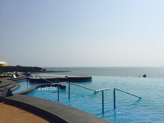Zdjęcie Royal Cliff Beach Hotel