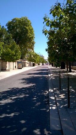 Epernay, Prancis: Λεωφόρος Σαμπάνιας