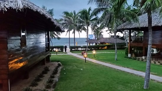Coco Beach Resort: 20160822_175612_large.jpg