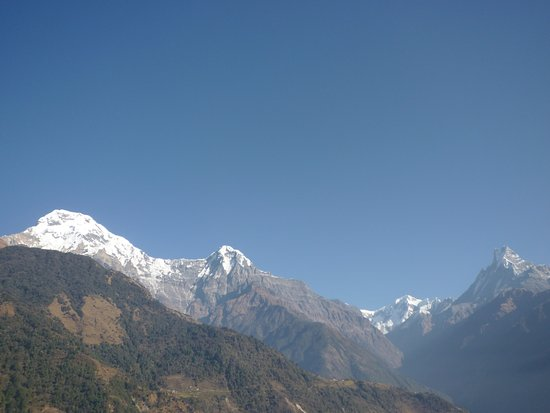 Nepal Kanko Treks and Expedition