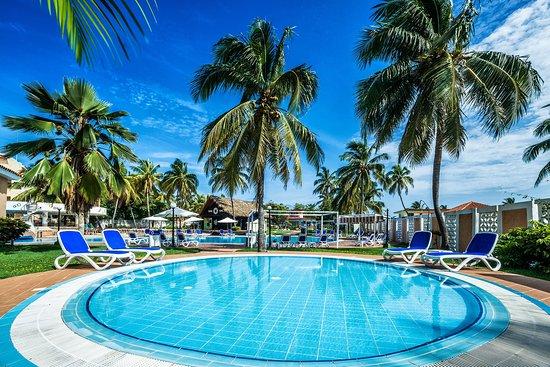 Hotel Oasis Las Morlas