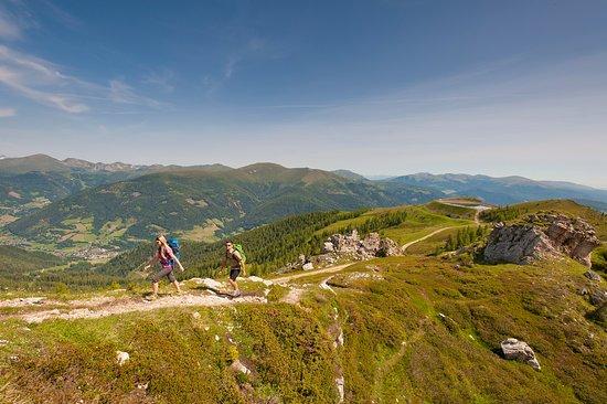 Lendorf, Avusturya: Hiking