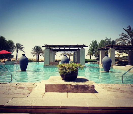 Bab Al Shams Desert Resort & Spa: IMG_20160826_143144_large.jpg