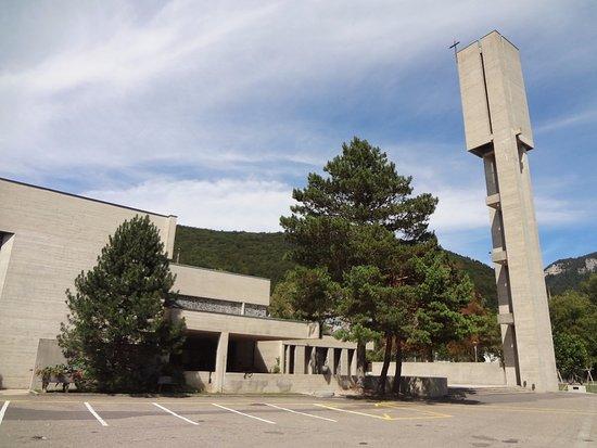 Notre-Dame de la Prevote