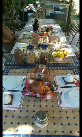 Peyriac-Minervois, France : Le Chai de Marguerite est un écrin hors du temps où l'on est formidablement bien accueilli .