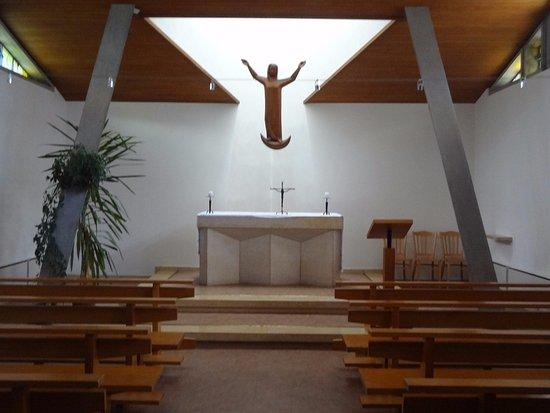 Chapelle de Vellerat