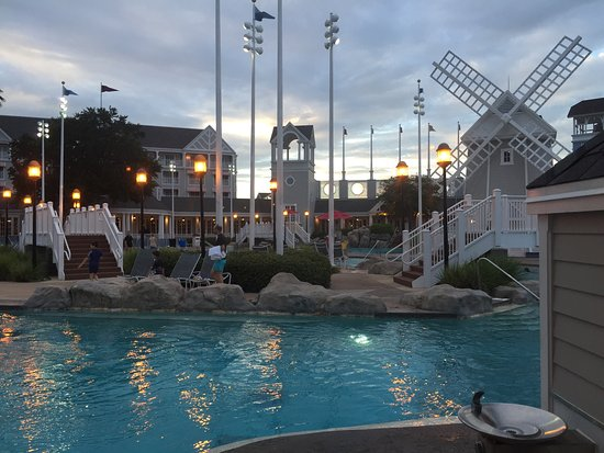 Disney's Beach Club Resort: photo1.jpg