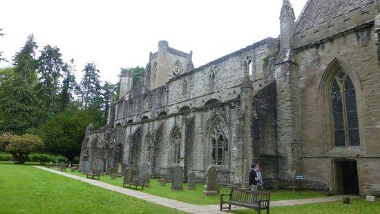 Dunkeld, UK: Katedralen