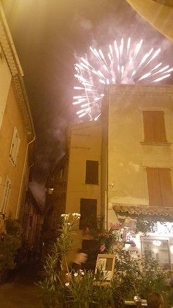 Montauroux, France: 20160824_213710_large.jpg