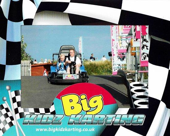 Big Kidz Karting