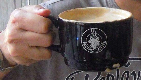 Pacific Coffee Company