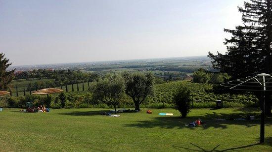 Sommacampagna, Italy: Parco acquatico Pico Verde