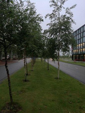 시티즌엠 암스테르담 에어포트 호텔 사진