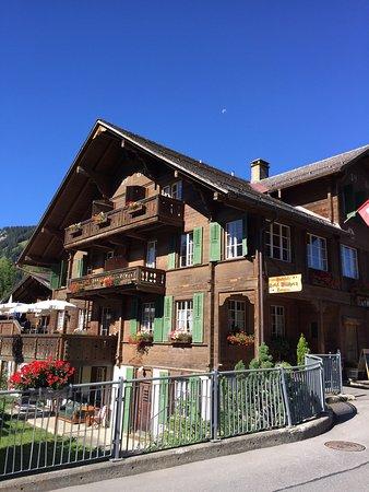 Hotel Wildhorn: photo0.jpg