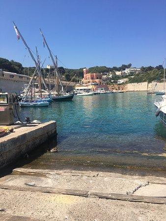 Porto Tricase Foto