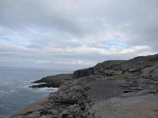 The Burren, Irlanda: Буррен