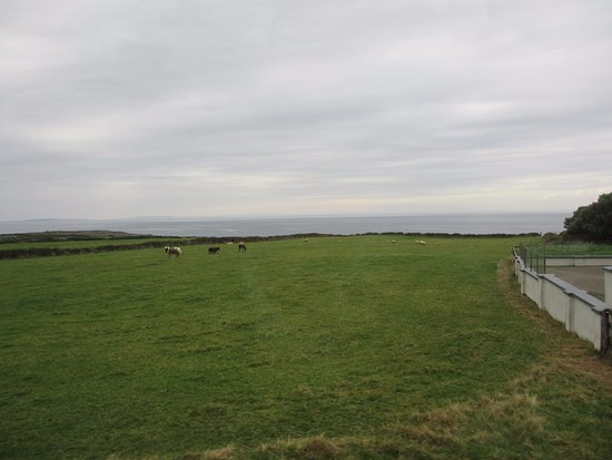 The Burren, Irlanda: Буррен, окрестности