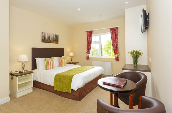 Ashville House: Superior Double Room