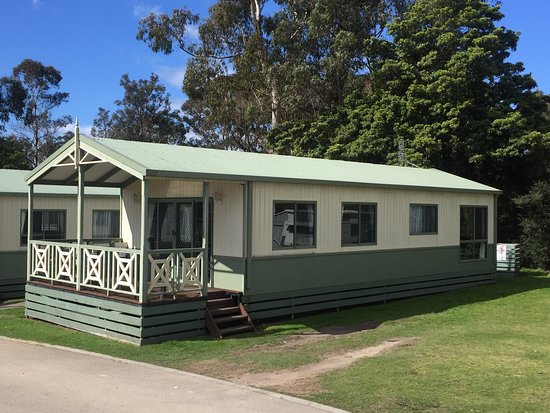 Eden Gateway Holiday Park: photo0.jpg
