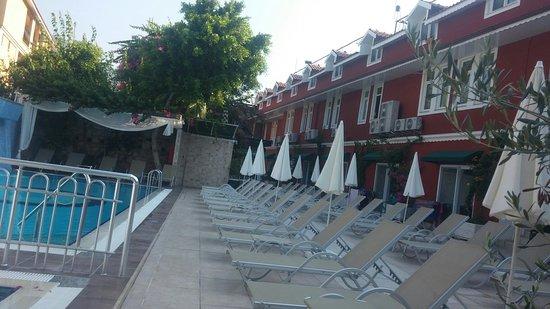Tonoz Beach Hotel: 20160825_092103_large.jpg