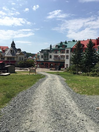 Mont Tremblant Resort: photo0.jpg