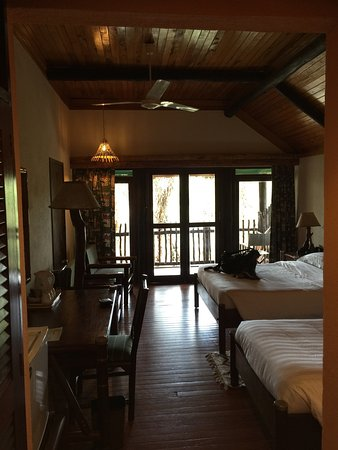 Mara Simba Lodge: photo0.jpg