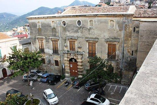 Museo Diocesano di Santa Lucia del Mela