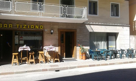 Bar Tiziano