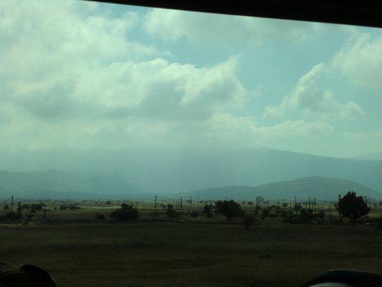 Lasithi Prefecture, Grécia: На плато