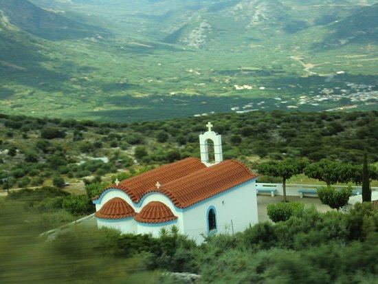 Lasithi Prefecture, Grécia: На подъеме