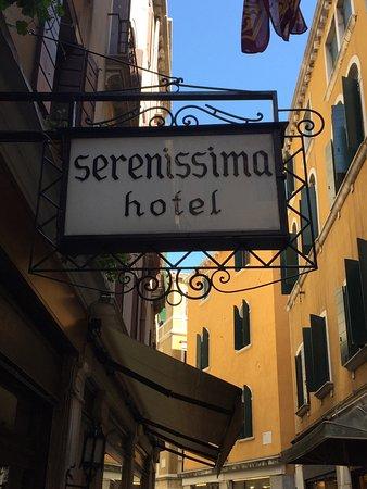 Hotel Serenissima: photo0.jpg