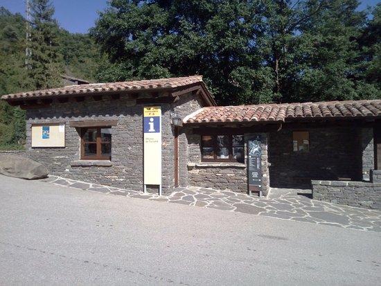Rupit, Spania: Vista exterior